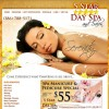 Five Star Day Spa